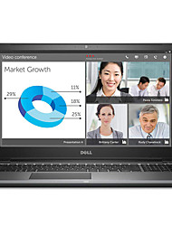 DELL Ordinateur Portable 15.6 pouces Intel i3 Dual Core 4Go RAM 1 To disque dur Windows 10 GT940M 2GB