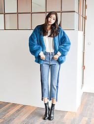 signer le site officiel du nouveau printemps 2017 femmes coréennes spell jeans couleur de charme