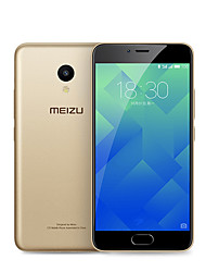 MEIZU M5 International Version M611Y 5.2 polegada Celular 4G ( 2GB 16GB oito-núcleo 13 MP )