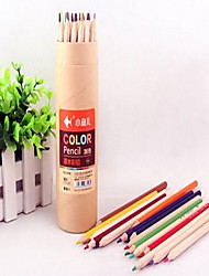 Colored Pencils 1 Box 48 colors