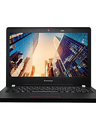 "Lenovo Laptop 14"" Intel i5 4GB RAM 500GB Festplatte Windows7 Microsoft Windows 10 AMD R7 2GB"