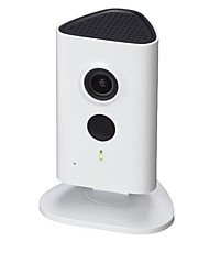 Dahua® IPC-C35 3MP WiFi Network Security Camera with 120 Degrees Wide View Angle and Support Cloud Easy4ip