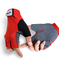 Bicycle Gloves Half Finger Riding Gloves Men And Wwomen Cycling Gloves Anti - Skid Wear And Tear
