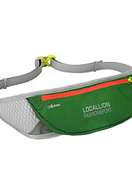 Waist Bag/Waistpack for Running Sports Bag Close Body Lightweight Running Bag All Phones