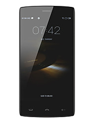 HOMTOM HOMTOM HT7 PRO 5.5 polegada Celular 4G (2GB + 16GB 8 MP Quad núcleo 3000mAh)