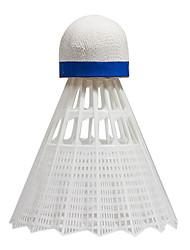 1 Pièce Badminton Volants Faible résistance de l'air Haute résistance Haute élasticité Durable pour Extérieur Exercice Sport de détente