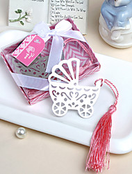 Baby Carriage Bookmark Wedding Favors And Gifts