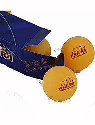 1 Piece 3 Stars Table Tennis Ball Indoor-Other
