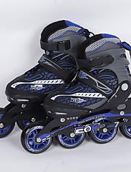 Los patines de los nuevos niños patines patinaje de patinaje zapatos de patinaje de velocidad adultos