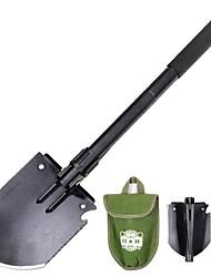 Multi - Functional Industrial Shovels Portable Car Outdoor  Shovels Spade Upgrade