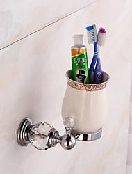Suportes de Escova de Dentes Contemporânea
