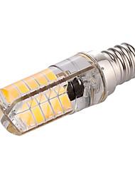 3W E12 LED à Double Broches T 40 SMD 5730 200-300 lm Blanc Chaud Blanc Froid Décorative AC110 AC220 V 1 pièce