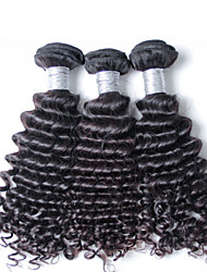 High Quality Peruvian Deep Wave Hair, Top Grade Peruvian Deep Curly Wavy Hair