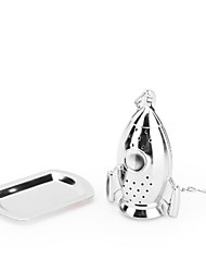 Rocket Stainless Steel Tea Infuser