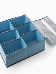 Storage Boxes Storage Units Textile withFeature is Lidded , For Shoes
