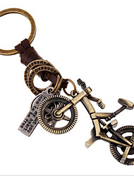 Key Chain Bicycle Key Chain Metal