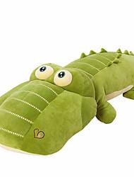 Stuffed Toys Bonecas Crocodilo Bonecas & Pelúcias