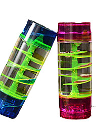 Hourglasses Cylindrical Glass