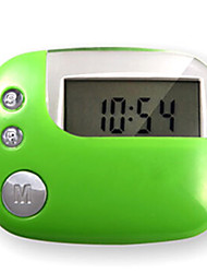 DH-588 Activity Tracker Pedometers ABS