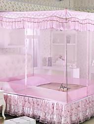Moustiquaire Intérieur Polyuréthane Anti-Moustique Taffetas en Polyester