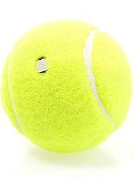 Мячи теннисныеРезина) -Эластичность