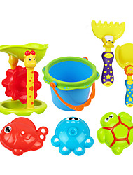 Water Toy Model & Building Toy Novelty Toys