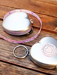 Tape Measure Keychain Beter Gifts® Party Keepsakes