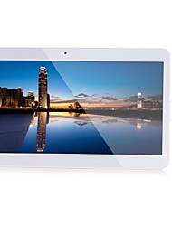 10.1 polegadas Android 4.4 Dual Core 1GB RAM 16GB ROM 2.4GHz Tablet Android