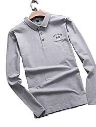 Homme Tee-shirt Respirable Séchage rapide Printemps Eté Blanc Gris Clair Noir Bleu