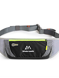 less than 1L L Others Waist Bag/Waistpack Wallet Cell Phone Bag Belt Pouch/Belt BagClimbing Racing Cycling/Bike Camping & Hiking Fitness