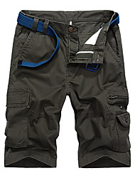 Men's Pants/Trousers/Overtrousers Fishing Breathable Summer