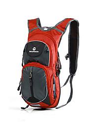 Fifty L Cyklistika Backpack batoh Cyklistika/Kolo Outdoor a turistika cestováníReflexní pásek Voděodolný Reflexní Nositelný Prodyšné