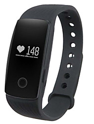 Smart Bracelet / Activity TrackerWater Resistant/Waterproof / Long Standby / Calories Burned / Pedometers / Video / Voice Call / Exercise