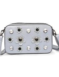 Women PU Casual Office & Career Shoulder Bag Handbag More Colors