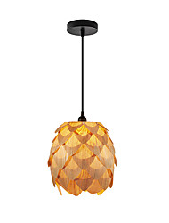 E14/E27 A-07M Artichoke Layered Ceiling Pendant Light Pendant  Lampshade