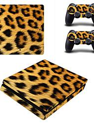 B-Skin® PS4 slim Protective Sticker Cover Skin Controller Skin Sticker