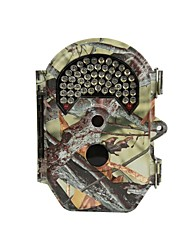 Hunting Trail Camera / Scouting Camera 1080p 940nm 3.1mm 5MP Color CMOS 4032x3024