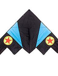 kites Triângulo Policarbonato Tecido Criativo Unisexo 5 a 7 Anos 8 a 13 Anos 14 Anos ou Mais