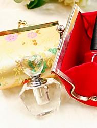 Verre Cérémonie Décoration-1Pièce / SetFête de la mariée Baptême Remise de diplôme Fête scolaire Thanksgiving Fiançailles Nouvelle Année