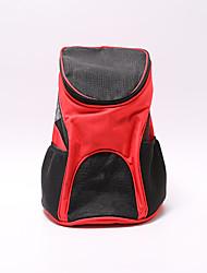 cão de estimação saco de embalagem respirável oxford saco de pano pet dag pet