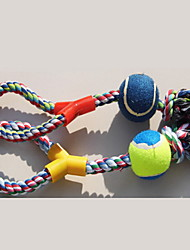 Dog Toy Pet Toys Chew Toy Dog Durable Cotton