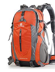 Fourty L L Randonnée pack Sac de Randonnée Voyage Duffel sac à dos Sac à Dos de Randonnée Camping & Randonnée Escalade ExtérieurEtanche