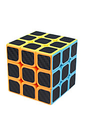 3 Layers Magic Cube Carbon fiber