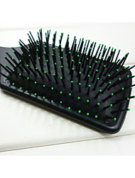 Dog Brush Comb Waterproof Black
