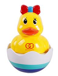 Brinquedo de Água Modelo e Blocos de Construção Pato ABS