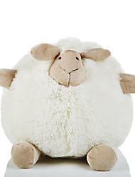 The French Sphere Fleece Baby Toy Baby Doll Children Girls Hug The Bear Pillow