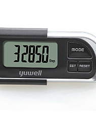 YJ102 Activity Tracker Pedometers TPU