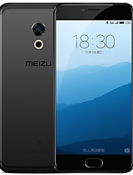 Original MEIZU Pro6s Pro 6s 4G LTE Cell Phone Helio X25 Deca Core 2.0GHz 5.2 1920X1080 4GB RAM 64GB ROM Dual Sim 3D Press