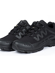 Avançado intermediário outdoor wearproof / amortecimento borracha low-top lace-up botas unissex