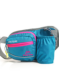 less than 1 L L Others Belt Pouch/Belt Bag Waist Bag/Waistpack Wallet Cell Phone Bag Gym Bag / Yoga BagClimbing Racing Running Jogging